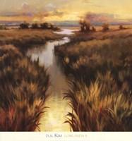 Lowlands II Fine Art Print
