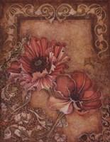 Avalon Romance I Fine Art Print