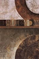 Spirit's Tapestry I Fine Art Print