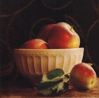 Frutta Del Pranzo I - Special Framed Print