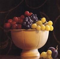 Frutta Del Pranzo II - Special Framed Print