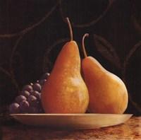 Frutta Del Pranzo IV - Special Framed Print