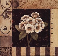 Victorian Summer III - Petite Fine Art Print