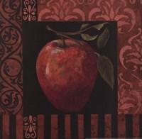 Fruitier III Framed Print