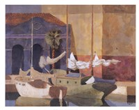 Marbella Fine Art Print