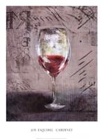 Cabernet Fine Art Print