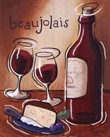 Beaujolais Fine Art Print
