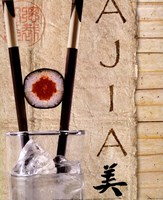 Ajia Fine Art Print