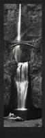 Cascading Falls Fine Art Print