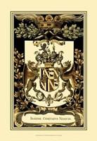 Family Crest IV Fine Art Print
