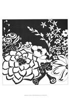 Tokyo Garden IV Fine Art Print