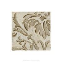Renaissance Composition VIII Fine Art Print