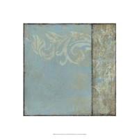 Ornamental Element II Framed Print