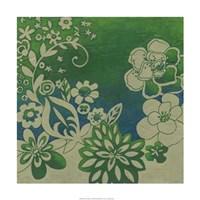 Kyoto Garden I Fine Art Print