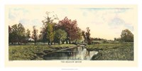 The Meadow Brook Fine Art Print