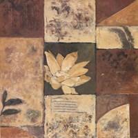 Patchwork II Fine Art Print