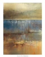 Ambergris Fine Art Print