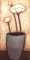 Mon Jardine I Fine Art Print