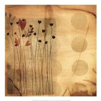 Playful Meadow I Fine Art Print