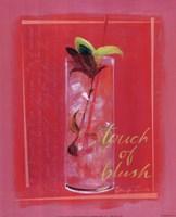 Touch of Blush Fine Art Print