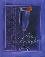 After Twilight Fine Art Print