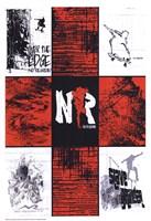NO REGRETS: SLAVE BOARDER Fine Art Print