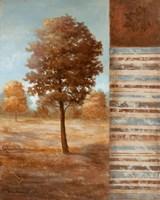 Autumn Aire II Fine Art Print