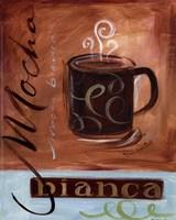 Coffee Cafe IV Framed Print