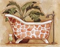 Safari II Fine Art Print