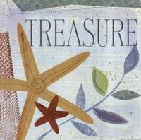 Treasure Fine Art Print