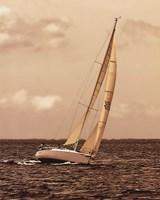 Weekend Sail I Fine Art Print