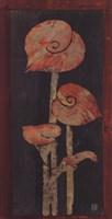 Calla Lily Panel Fine Art Print