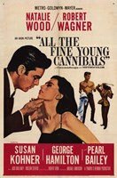 All the Fine Young Cannibals Fine Art Print
