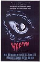 Wolfen Fine Art Print