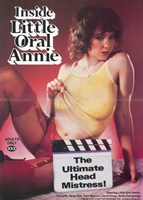 Inside Little Oral Annie Fine Art Print