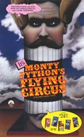 Monty Python's Flying Circus Fine Art Print