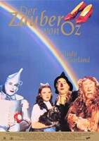 Wizard of Oz Fine Art Print