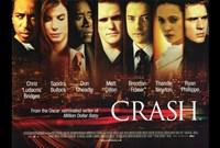Crash Cast Fine Art Print