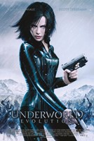 Underworld: Evolution, c.2006 Framed Print