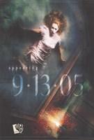 Supernatural (TV) 9.13.05 Fine Art Print