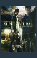 Supernatural (TV) Premiere Fine Art Print