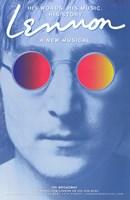 Lennon: The Musical Fine Art Print