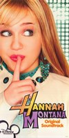Hannah Montana - soundtrack - style A Wall Poster