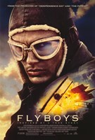 Flyboys Framed Print