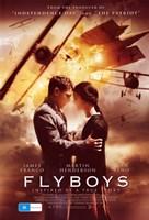 Flyboys Fine Art Print