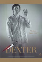 Dexter - Better than ever Fine Art Print