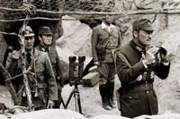 Letters from Iwo Jima Dugout Fine Art Print