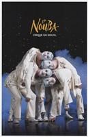 Cirque du Soleil - La Nouba, c.1998 (les cons) Wall Poster