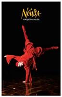 Cirque du Soleil - La Nouba, c.1998 (peirrot) Wall Poster