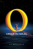 "Cirque du Soleil - ""O"", c.1998 Framed Print"